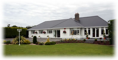 Fairlawns Bed and Breakfast Dundalk